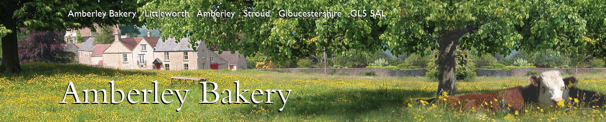 Amberley Bakery Blog